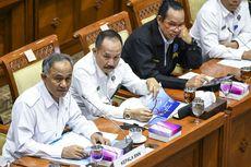 Anggota Komisi III: Apakah BNN Masih Bisa Diharapkan atau Dilebur ke Polri?
