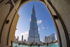 Mengenal Burj Khalifa, Gedung Tertinggi di Dunia