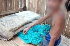 Cerita Putra Penderita ODGJ: Kami Selalu Berdoa Ayah Lepas dari Pasungan...