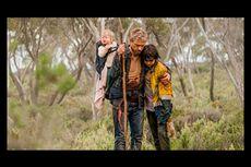 Sinopsis Cargo, Upaya Martin Freeman Selamatkan Anak dari Wabah Zombie