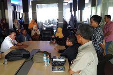 Gagal Berangkat, 53 Calon Haji Datangi Kantor Travel Agen