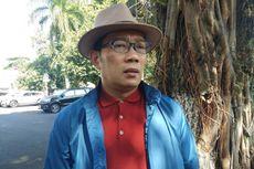 Ridwan Kamil Sebut Jam Malam di Bogor Efektif Tekan Kasus Covid-19