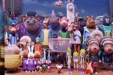Sinopsis Film Sing, Ketika Hewan Ikut Kompetisi Menyanyi
