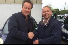 PM Inggris Beli Mobil Bekas untuk Istrinya