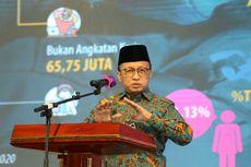 Terima 1.860 Laporan THR, Kemnaker Kumpulkan Kadisnaker Seluruh Indonesia
