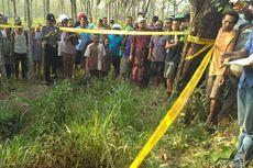 Fakta Kematian Tragis SPG asal Blora, Dibakar Hidup-hidup hingga Tanpa Keluarga di Liang Lahat