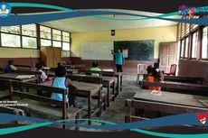 Cerita Ayyub Menjadi Guru di Daerah 3T