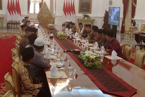 Ulama Kalimantan Barat Keluhkan Fasilitas Pesantren ke Jokowi