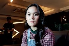 Syuting Film Bebas, Sheryl Sheinafia Belajar Tanpa Ponsel