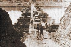 [Cerita Dunia] Krisis Suez dan Melemahnya Kekuatan Kolonialis Lama
