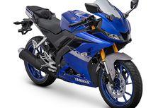 Harga Motor Sport 150 cc Full Fairing Mei 2021, Giliran R15 Naik