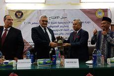 Universitas Al-Azhar Mesir akan Buka Prodi Bahasa Indonesia