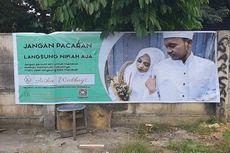 KPAI Minta Mabes Polri Telusuri Aisha Weddings yang Promosikan Nikah Muda