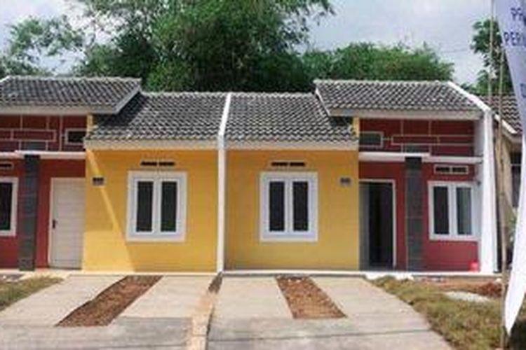 Realisasi pembiayaan rumah FLPP hingga Juni 2013 ini hampir mencapai 40.000 unit dengan nilai sekitar Rp 3 triliun.