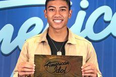 Berawal dari Lagu Indonesia, Dzaki Sukarno Raih Golden Ticket American Idol