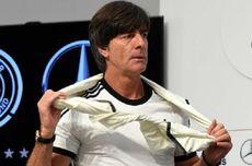 Bentrok di 16 Besar Euro 2020, Pelatih Jerman Beri Peringatan ke Inggris