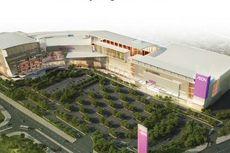 Setahun, Aeon Mall BSD City Dikunjungi 12 Juta Orang