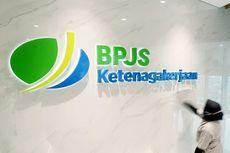 Buntut Dugaan Korupsi, KSPI Demo 10 Kantor BPJS Ketenagakerjaan