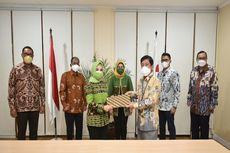 Resmi Jadi Subholding, Pertamina Patra Niaga Siap Jadi Perusahaan Energi Terbesar di Asia Pasifik