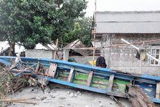 Korban Tsunami Lampung Bertambah, Pengungsi di Pulau Sebesi Belum Bisa Dievakuasi