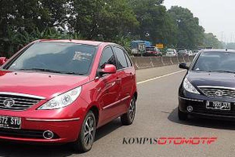 Beberapa model Tata siap ramaikan jalan di Tanah Air