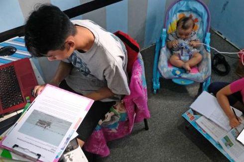 KPAI Usulkan SPP Dikurangi Selama Pembelajaran Jarak Jauh Akibat Covid-19