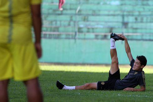 Oh In-kyun Yakin Jonathan Bauman Bakal Cocok di Arema FC