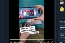 Bagaimana Uang Rp 75.000 Bisa