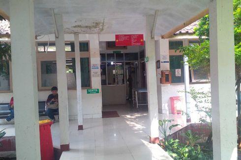 Kernet Bus Masuk Jurang Akan Dioperasi di RS Bhayangkara Sukabumi