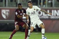 Ligue 1 Bersiap Diri untuk Musim Depan