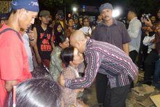 Teten Janji Pertemukan Sembilan Kartini Kendeng dengan Jokowi