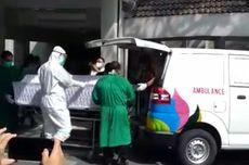 150 Dokter di Yogyakarta Positif Covid-19, Pasokan Oksigen Menurun