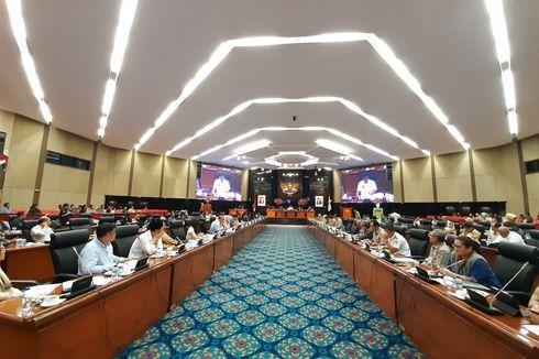 DPRD Panggil PT MRT Jakarta hingga Jakpro Bahas Proyek agar Tidak Tumpang Tindih