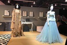 [FOTO] Kostum Disney Memukau dari Cinderella hingga Elsa di D23 Expo California