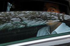 Jokowi Sebut Susunan Kabinet Rampung, tetapi Bisa Berubah Seusai Bertemu SBY