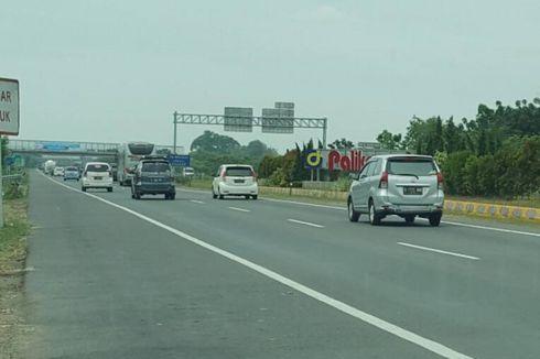 Tarif Baru Tol Palikanci, Tol Semarang Seksi A-B-C, dan Tol Surabaya-Gempol Berlaku 17 Januari