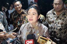 Puan Bantah PDI-P Dorong Jokowi Gaet Prabowo jadi Menteri