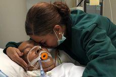 Dokter Periksa Kemungkinan Ekki Soekarno Idap TBC