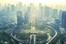 Ramai soal Jakarta Berkabut Pagi Ini, Berikut Penjelasan dari BMKG