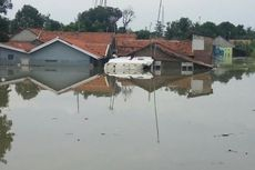 Karawang-Bekasi Banjir, Pemprov Jabar Minta Percepatan Studi Kelayakan Waduk Cibeet