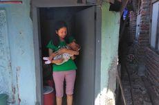 Bayi yang Derita Hydrocephalus Akan Jalan Rekonstruksi Wajah secara Bertahap di RSUD dr Soetomo