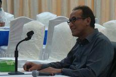 Guru Hamdan Zoelva Turun Gunung Ikuti Seleksi Calon Hakim MK