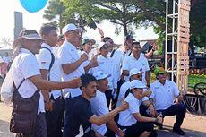 Indonesia Diminta Bantu Reaktivasi Jalur Kereta di Madagaskar, Afrika