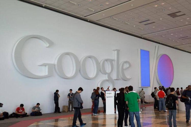Acara tahunan Google I/O