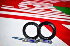 Aspal Sirkuit Misano Berbeda, Michelin Siapkan Ban Khusus