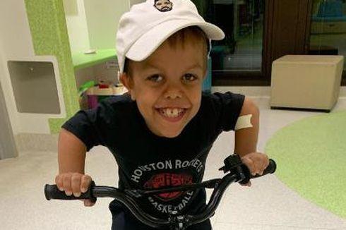 Quaden Bayles, Anak Korban Bully di Australia Terima Donasi Rp 2,6 Miliar