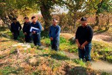 Rendam Petani di Saluran Air, Wakil PM Uzbekistan Dipecat