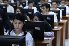 BKN Proyeksikan Pendaftar CPNS 2019 Capai 4,5 Juta Pelamar