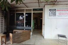 Kantor LBH Yogyakarta Diteror dengan Bom Molotov