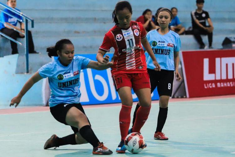 Dilaksanakan di Gelanggang Olah Raga (GOR) Mayasari, Tasikmalaya, tuan rumah Universitas Siliwangi hadir sebagai juara bertahan.  Pertarungan di lapangan futsal tersebut mengusung tajuk LIMA Futsal: Blibli.com West Java Conference Season 7.